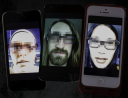 L-R: Felicity Nicol, Grant Moxom, Melissa Lee Speyer